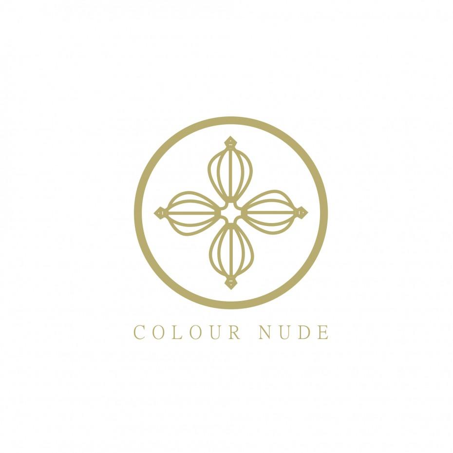 Colour Nude - Logotipo restyle