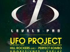 Levels Pro