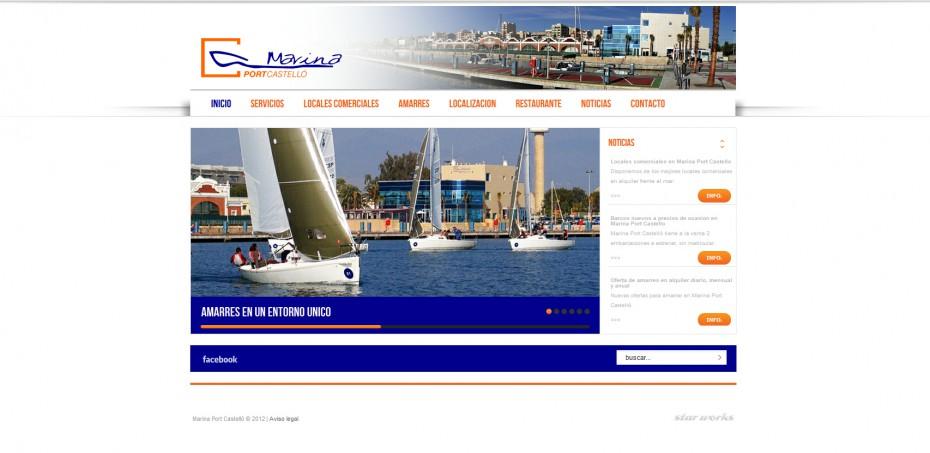 Marina Port Castello
