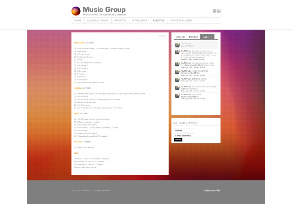 M2 Music Group
