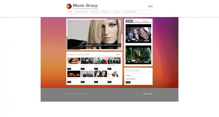 M2 Músic Group