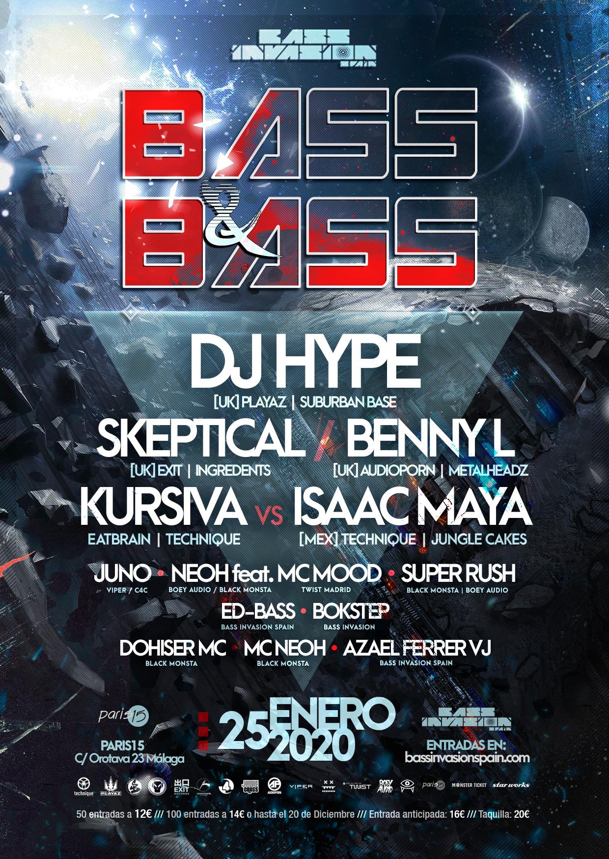 Bass & Bass 2020