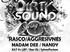 Dirty Sound @ Spring Day