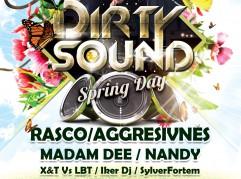 Dirty Sound @ Spring Day