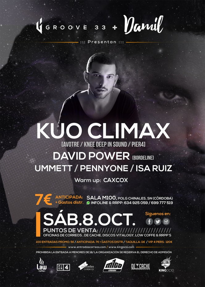 Kuo Climax