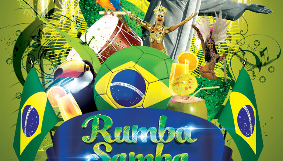 RUMBA-SAMBA