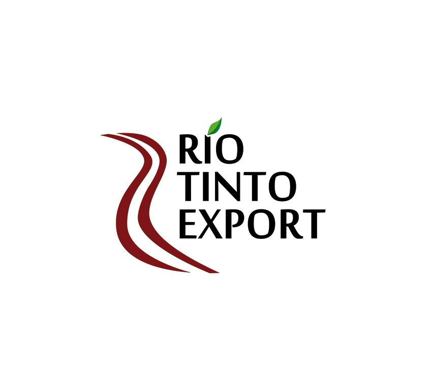 Rio Tinto Export