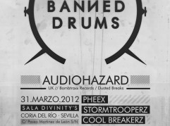 Banned Drums