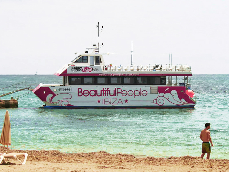 Beautiful People Ibiza