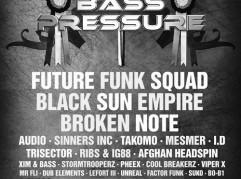 Bass Pressure 2010