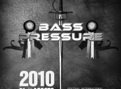 Bass Pressure