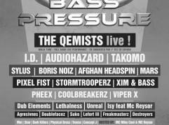 Bass Pressure 2011