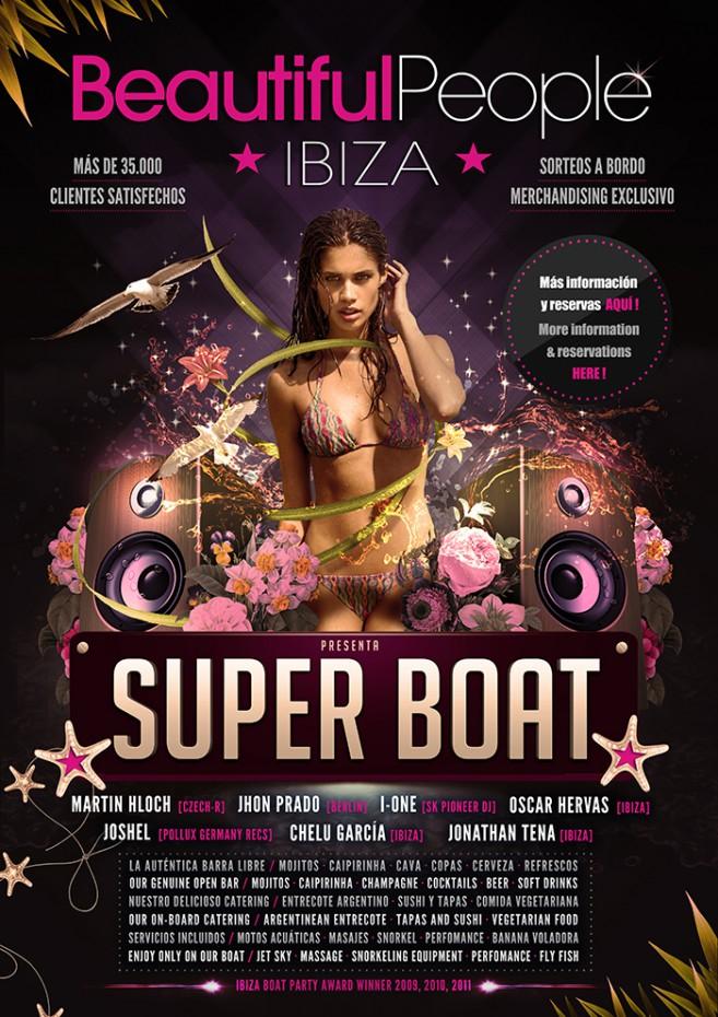 Beautifull People Ibiza