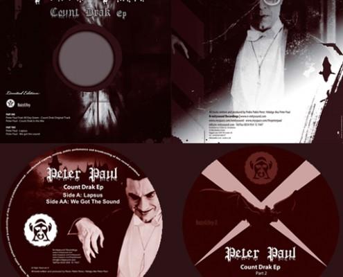 Count Drak