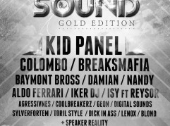 Dirty Sound Gold edition
