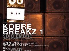 Kobre Breakz
