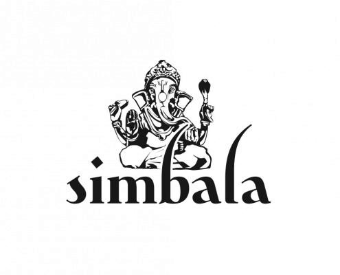 Logotipo Simbala