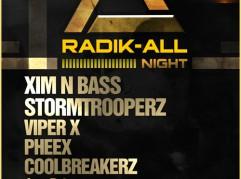Radik-All Night