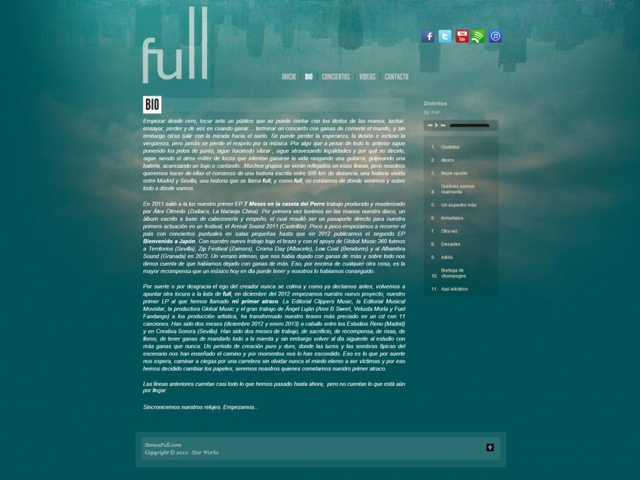 Somos Full