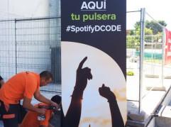 Spotify Dcode