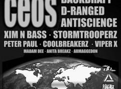 Tour Downbeat Productions (USA)